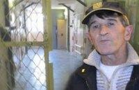 Денісова вимагає допуску священника до активіста Приходька в СІЗО Сімферополя