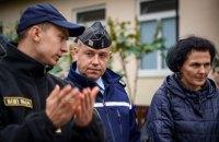 Французькі жандарми два тижні тренуватимуть українських нацгвардійців