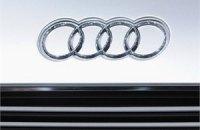 Audi обогнала Mercedes по продажам машин класса «премиум»