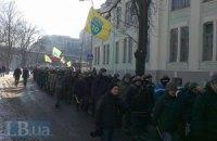 Ukrainian crisis: February 6