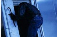 Обнародована статистика по числу краж и разбоев в столичных районах