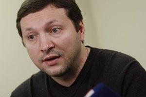 Комітет зі свободи слова має намір розібратися, чому журналістів не пускали на газетний конгрес