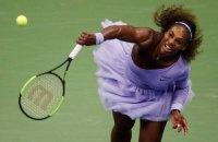 US Open: Уильямс и Осака вышли в финал женского одиночного разряда