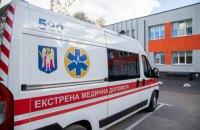 Київські лікарні за добу почали витрачати стільки ж кисню, скільки раніше за рік