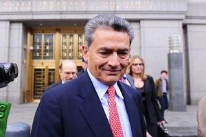 Топ-менеджера Goldman Sachs признали виновным в мошенничестве