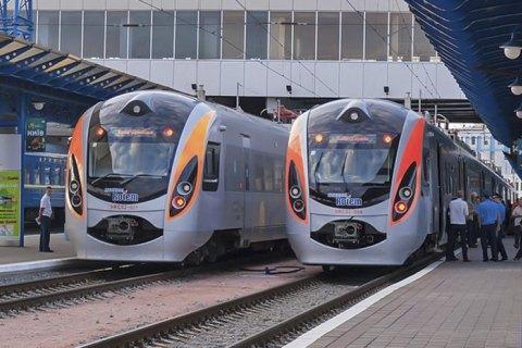 Україна може отримати нові поїзди Hyundai