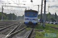 """""""Укрзализныця"""" вернулась к идее заменить убыточные поезда автобусами"""