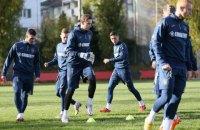 Збірну України відправили на карантин, матч проти Швейцарії під загрозою зриву