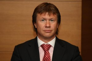 Податкова міліція затримала бізнесмена Демчака