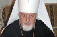 Второй человек в Киевском патриархате собирался перейти в УПЦ МП