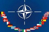 НАТО признало стремление Украины к членству в альянсе