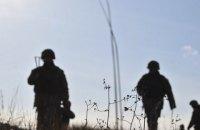 Окупанти шість разів порушили режим припинення вогню, загинув український військовий