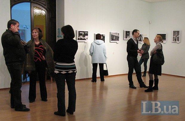 Такие выставки в Кировоградском музее проводятся не впервые