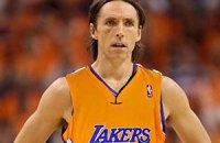 НБА: Новіцький і Неш знову у грі