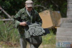 Міноборони затвердило два військові стандарти НАТО