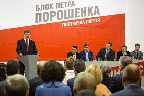 БПП выставил в Полтаве против Мамая экс-мэра города