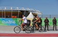 Австралійці відмовилися жити в олімпійському селищі в Ріо