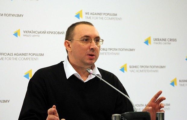 Олександр Сєдов