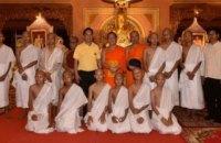 Спасенные из таиландской пещеры дети проведут 9 дней в монастыре