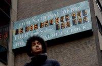 Уряд США досягне обмежень щодо державного боргу в другій половині року