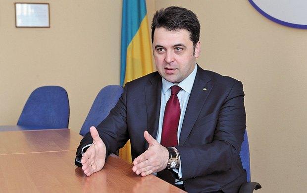 Голова Національного агентства з питань державної служби Костянтин Ващенко