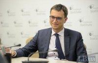 НАБУ порушило справу стосовно міністра інфраструктури Омеляна
