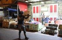 У Єрусалимі внаслідок сутичок палестинців і поліції постраждали понад 220 осіб