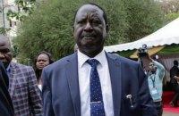 Верховный суд Кении отменил результаты выборов президента