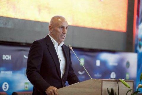 Ярославский призвал Порошенко детенизировать игорный бизнес