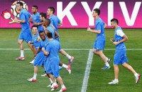 Ноу-хау від Дешама: Франція вирішила провести контрольний матч під час ЧС-2018