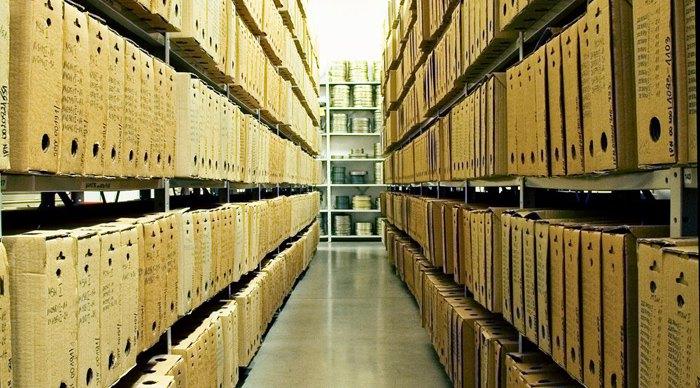 Архів Інституту Національної Пам'яті