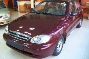 В Казахстане начали сборку автомобилей ЗАЗ