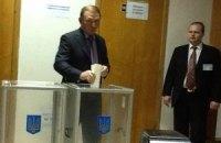 Кучма уверен, что Европа признает выборы