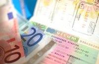 Чехия решила выдавать украинцам многоразовые шенгенские визы