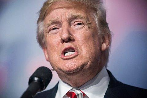 Трамп пов'язав зняття санкцій з Росії з ядерним роззброєнням