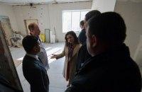 Зеленский поручил до конца года отремонтировать 220 опорных больниц