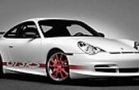 Компания Porsche сделала трековый суперкар 911 GT3 RS мощнее