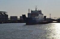 После аннексии иностранные суда 665 раз нарушили запрет на заход в порты Крыма
