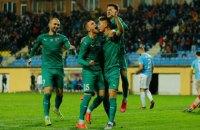 Грудка року: в матчі Першої ліги забили курйозний гол