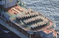 Военно-морские силы ВСУ будут отмечать свой праздник в первое воскресенье июля