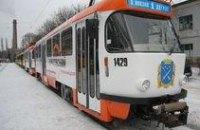 По центру Днепропетровска пустят только троллейбусы и трамваи