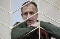 Голодающий в Крыму Владимир Балух надеется на обмен, - адвокат