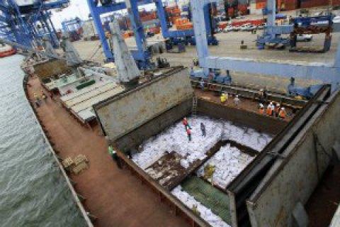 КНДР заробила $200 млн на експорті зброї та вугілля в обхід санкцій