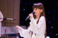 UA:Первый показал официальное видео украинской участницы Детского Евровидения