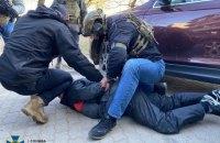 На Закарпатье СБУ задержала банду рекетиров во главе с депутатом райсовета