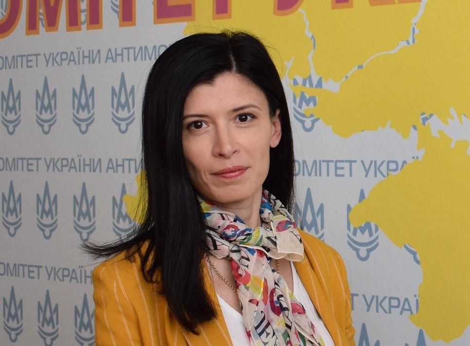 Ольга Піщанська