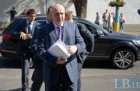 Турчинов предлагает создавать коалицию сразу после выборов