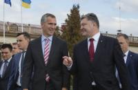 """Во Львовской области начались международные учения """"Украина - НАТО"""""""