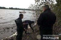В Киеве двое мужчин убили рыбака, чтобы продать его автомобиль и расплатиться по кредитам