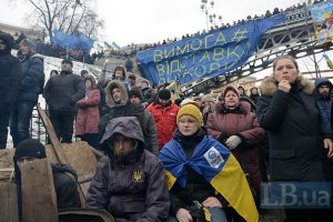 Оппозиция заявляет, что Янукович готов ввести ЧП в Украине